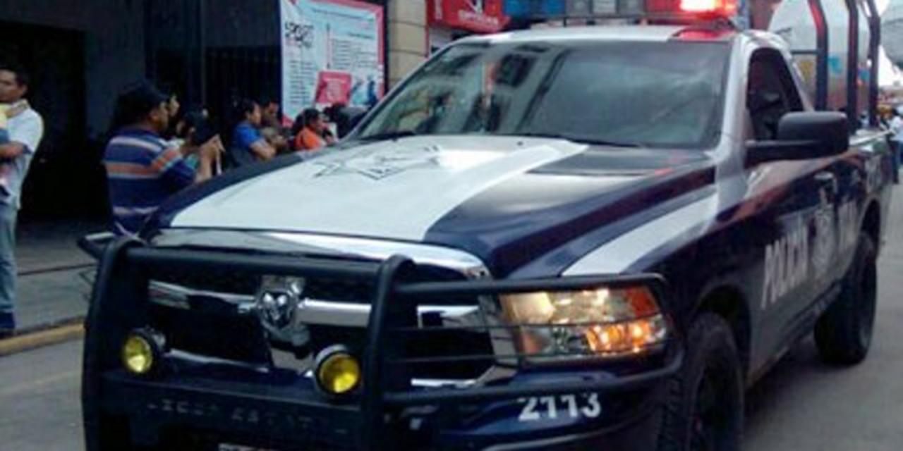 Taxista conducía en estado de ebriedad en Huajuapan | El Imparcial de Oaxaca