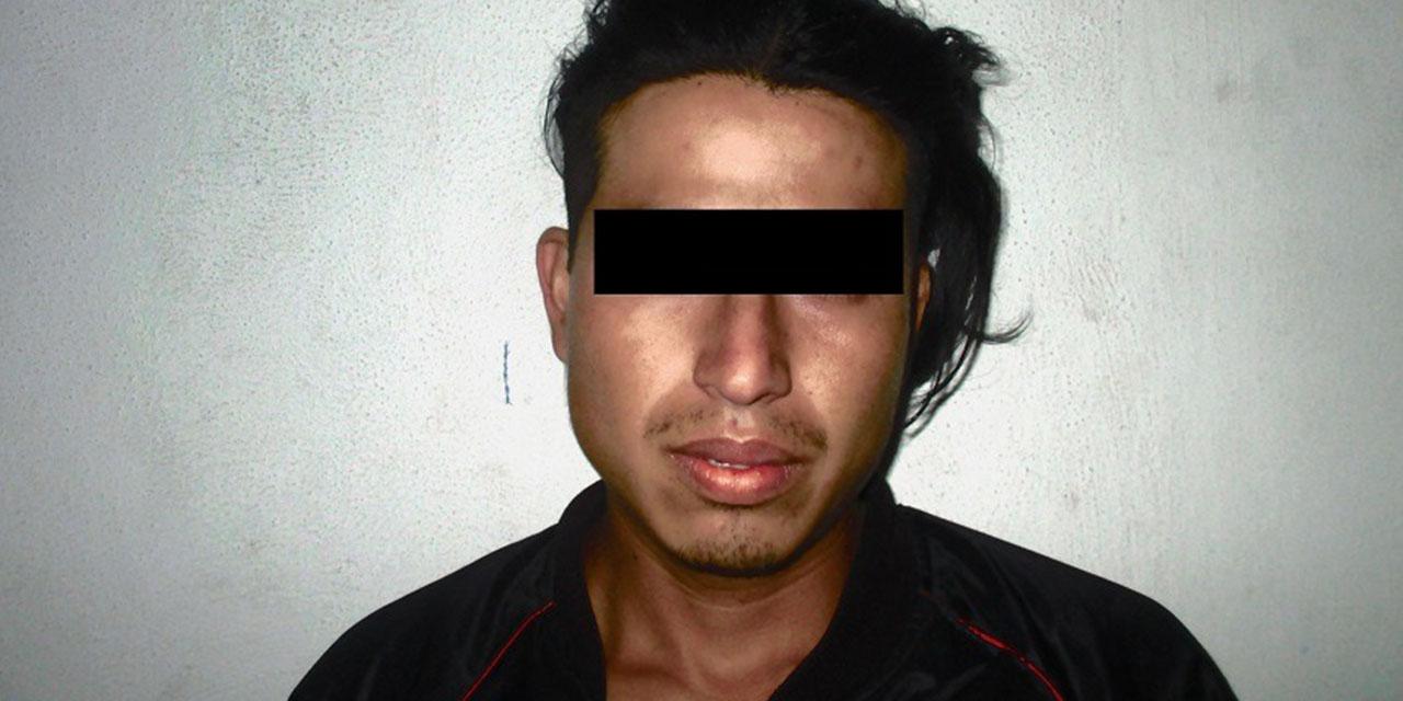 Tunde a golpes a su propia esposa en Pueblo Nuevo | El Imparcial de Oaxaca