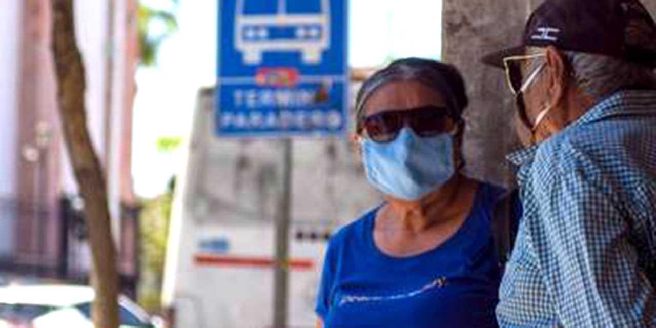 El número de casos acumulados de Covid-19 en Oaxaca es de 31,596   El Imparcial de Oaxaca