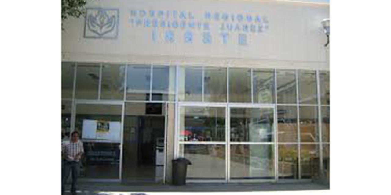 Alerta Sección 22: hospitales del ISSSTE rebasados | El Imparcial de Oaxaca