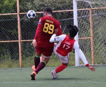 """Suspendida Liga de Futbol 7 """"Los Audelo"""" por contingencia"""