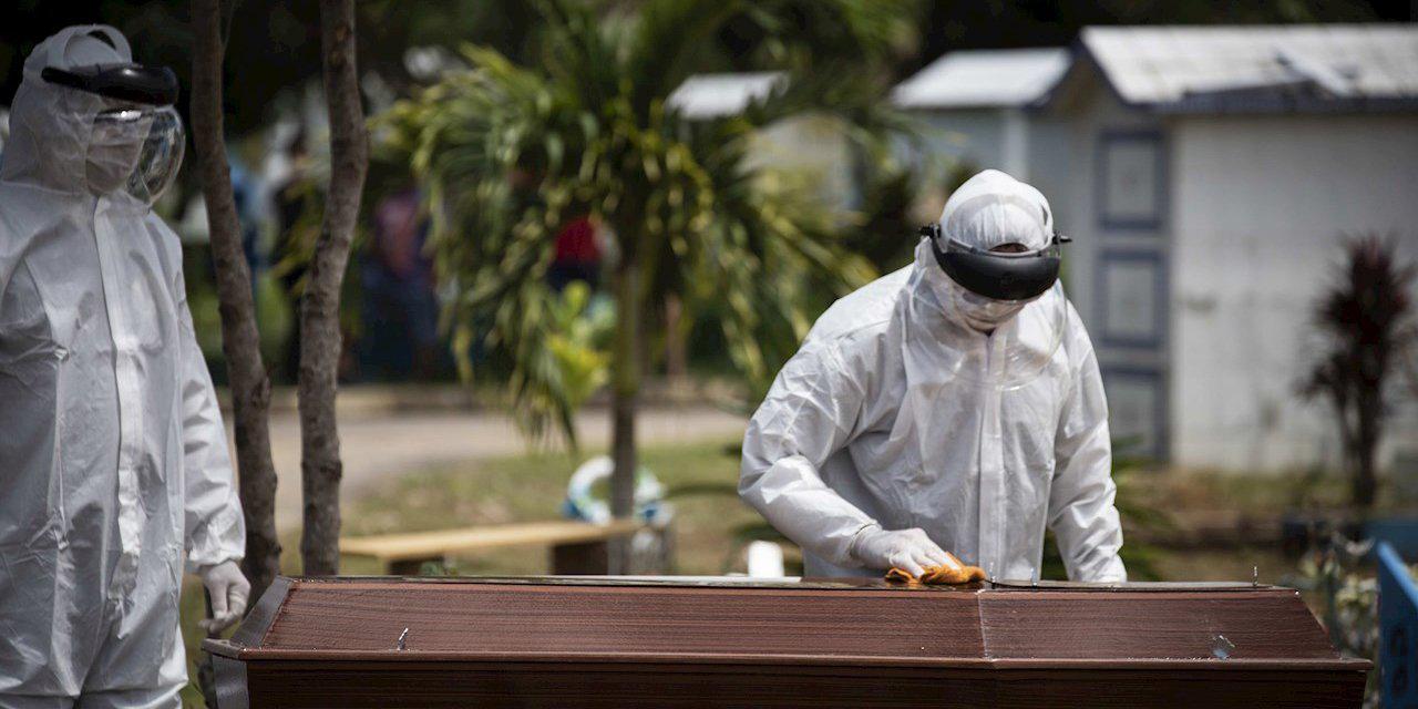 Oaxaca reporta 15 muertes por Covid-19; suman 2,440 fallecidos | El Imparcial de Oaxaca