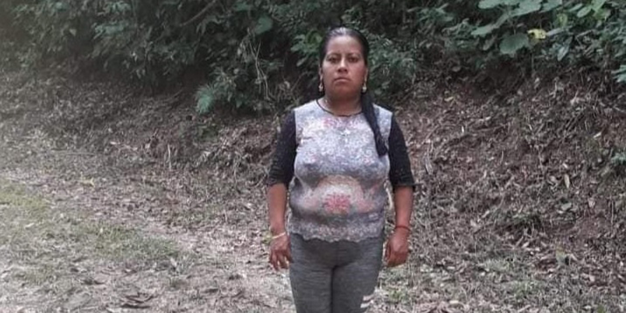 Desaparece mujer en Ejutla | El Imparcial de Oaxaca