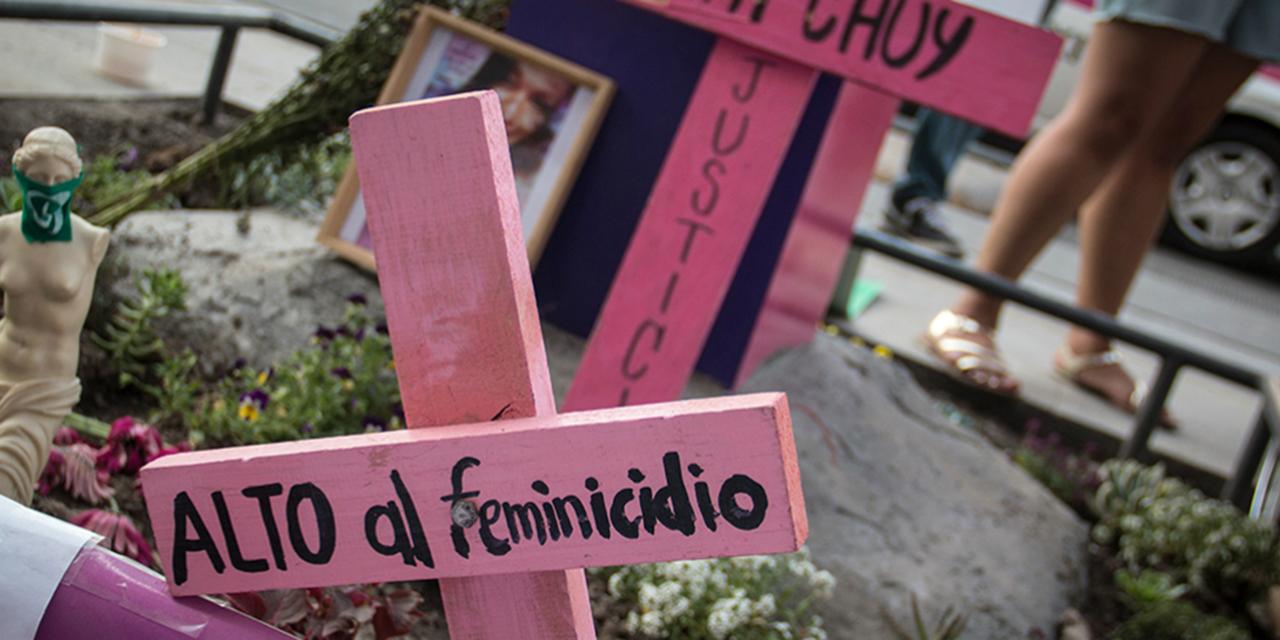 Registran seis muertes violentas de mujeres en Oaxaca en lo que va del 2021 | El Imparcial de Oaxaca