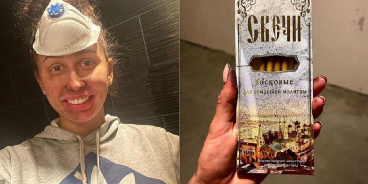 Chica no se da cuenta que se incendia su casa porque perdió el olfato por la Covid-19 | El Imparcial de Oaxaca