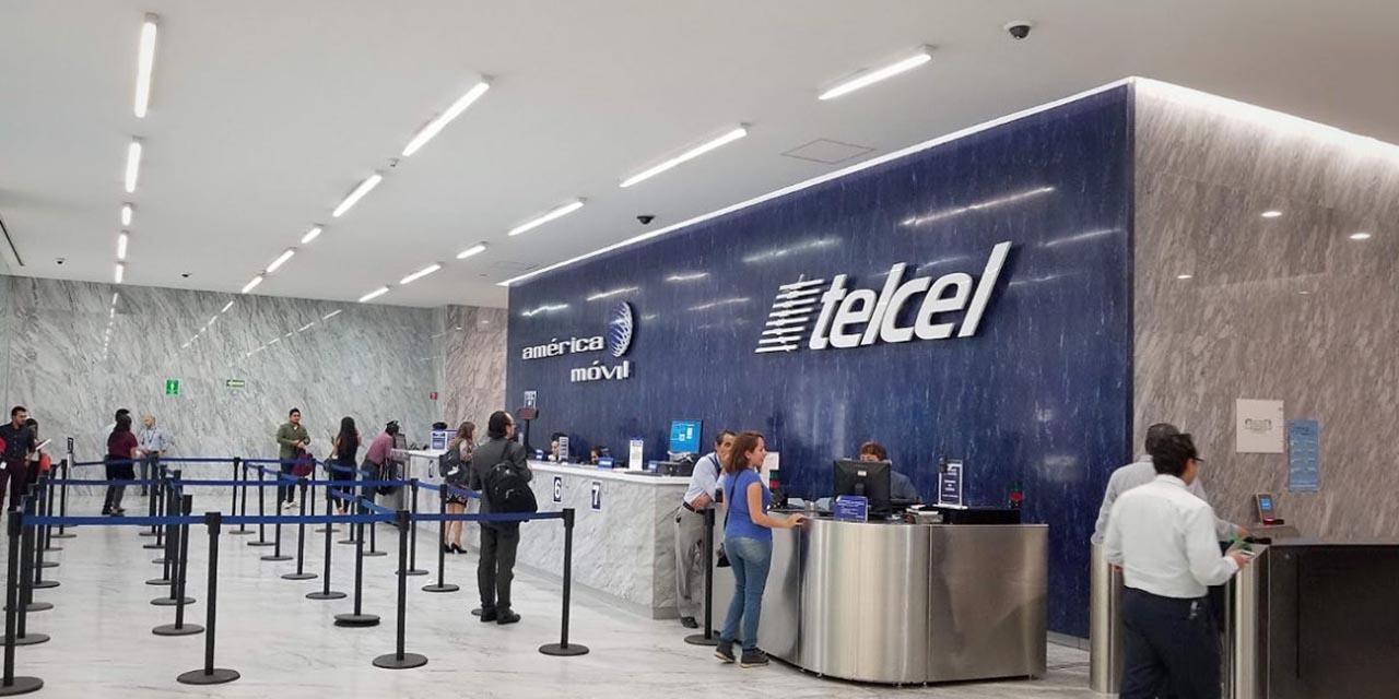 Filtran datos personales de 500 mil usuarios de Telcel | El Imparcial de Oaxaca