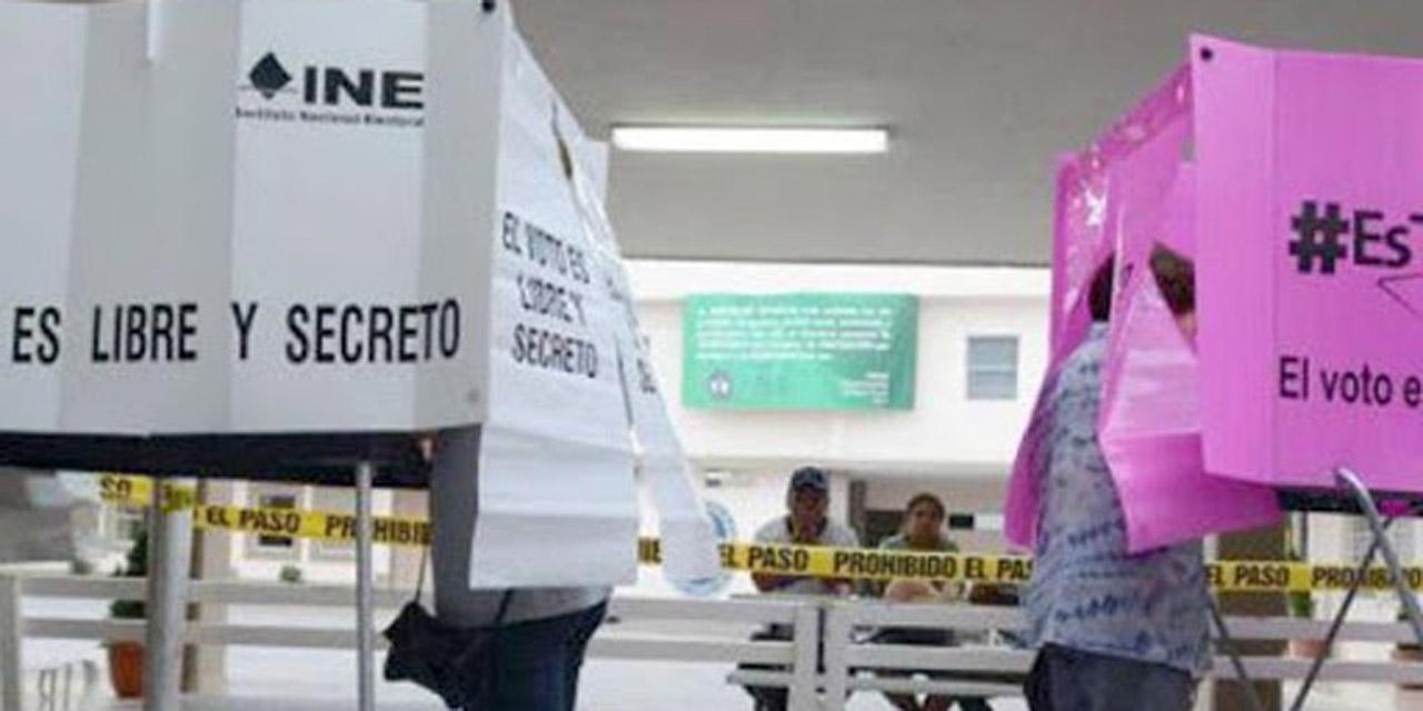 Avala PRI alianza local con PAN y PRD | El Imparcial de Oaxaca