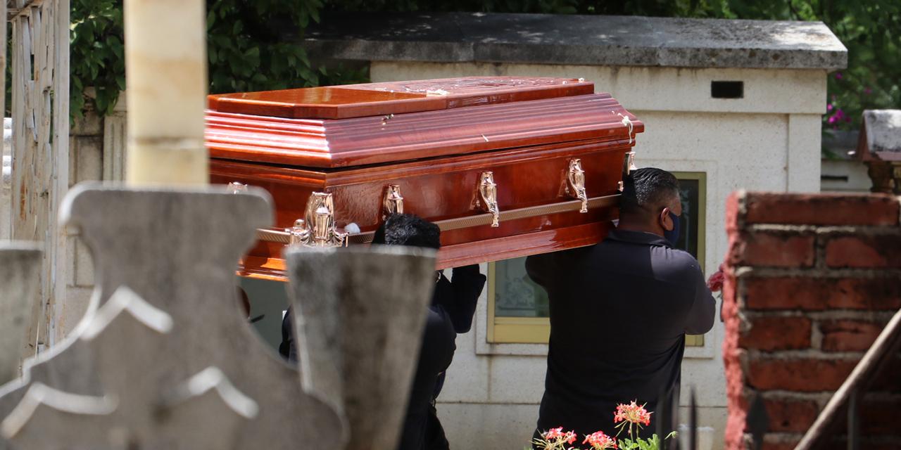 En Oaxaca operan 175 funerarias, crematorios y velatorios | El Imparcial de Oaxaca