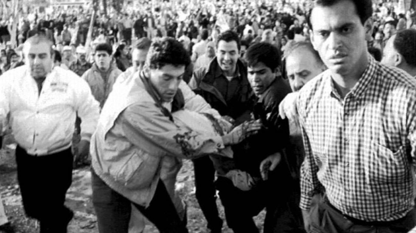 Pide a la CNDH reabrir el caso Mario Aburto   El Imparcial de Oaxaca