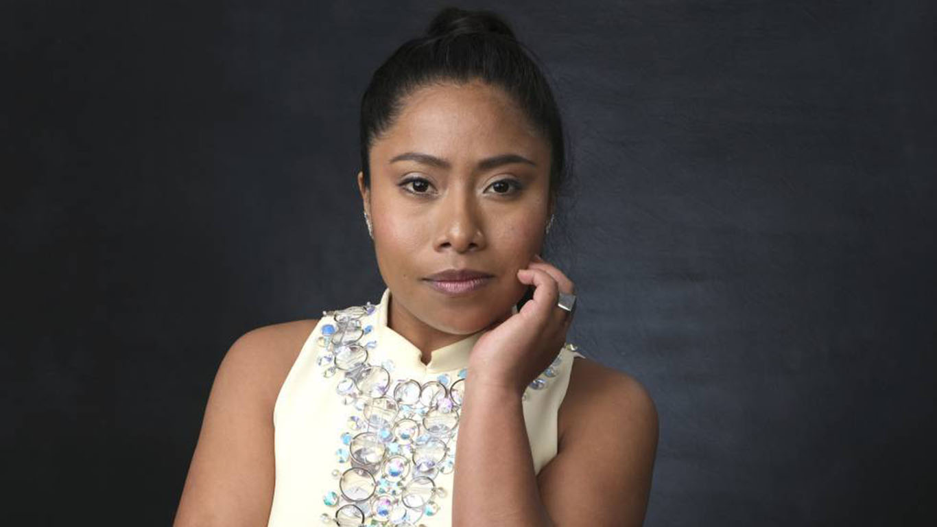 Yalitza Aparicio conducirá evento previo a los Globos de Oro 2021 | El Imparcial de Oaxaca