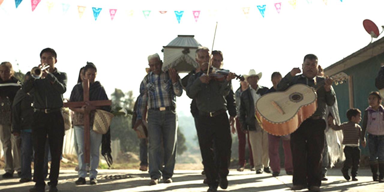 Nudo Mixteco, listo para Festivales: Ángeles Cruz   El Imparcial de Oaxaca