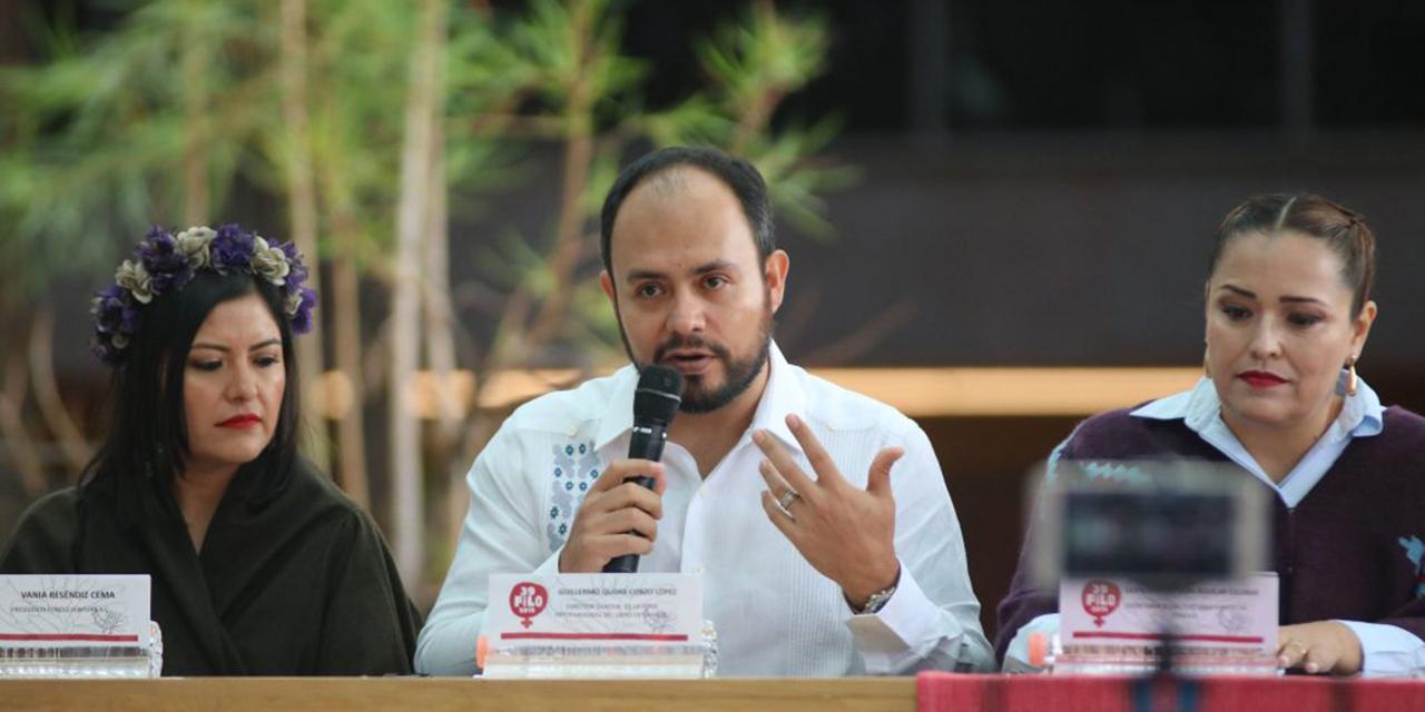 Almadía llega a sus 16 años entre retos, crisis y optimismo | El Imparcial de Oaxaca