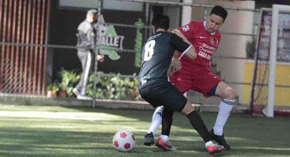 Buen paso de futbolistas de Oaxaca en torneo Nacional   El Imparcial de Oaxaca