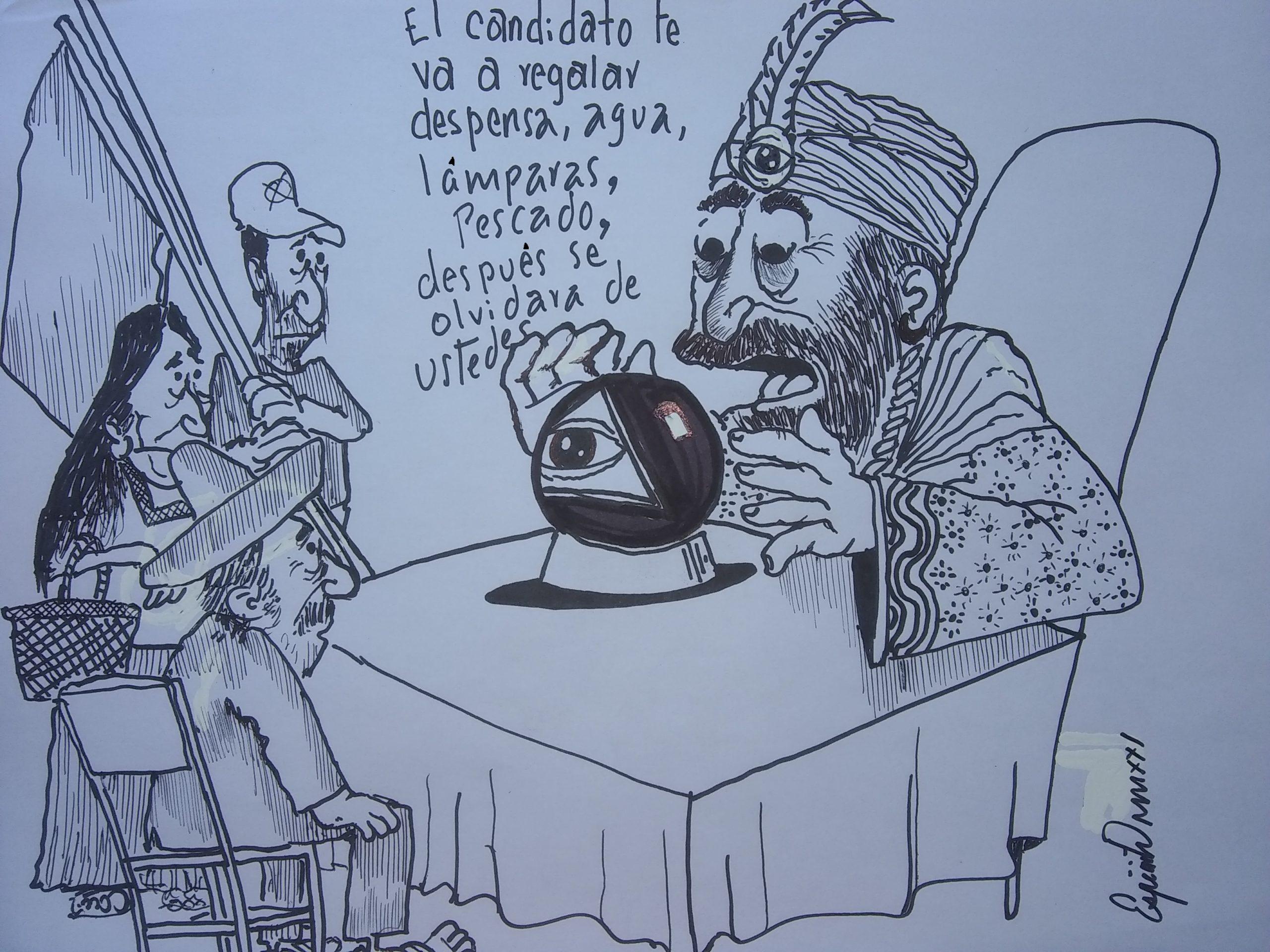 25022021 | El Imparcial de Oaxaca