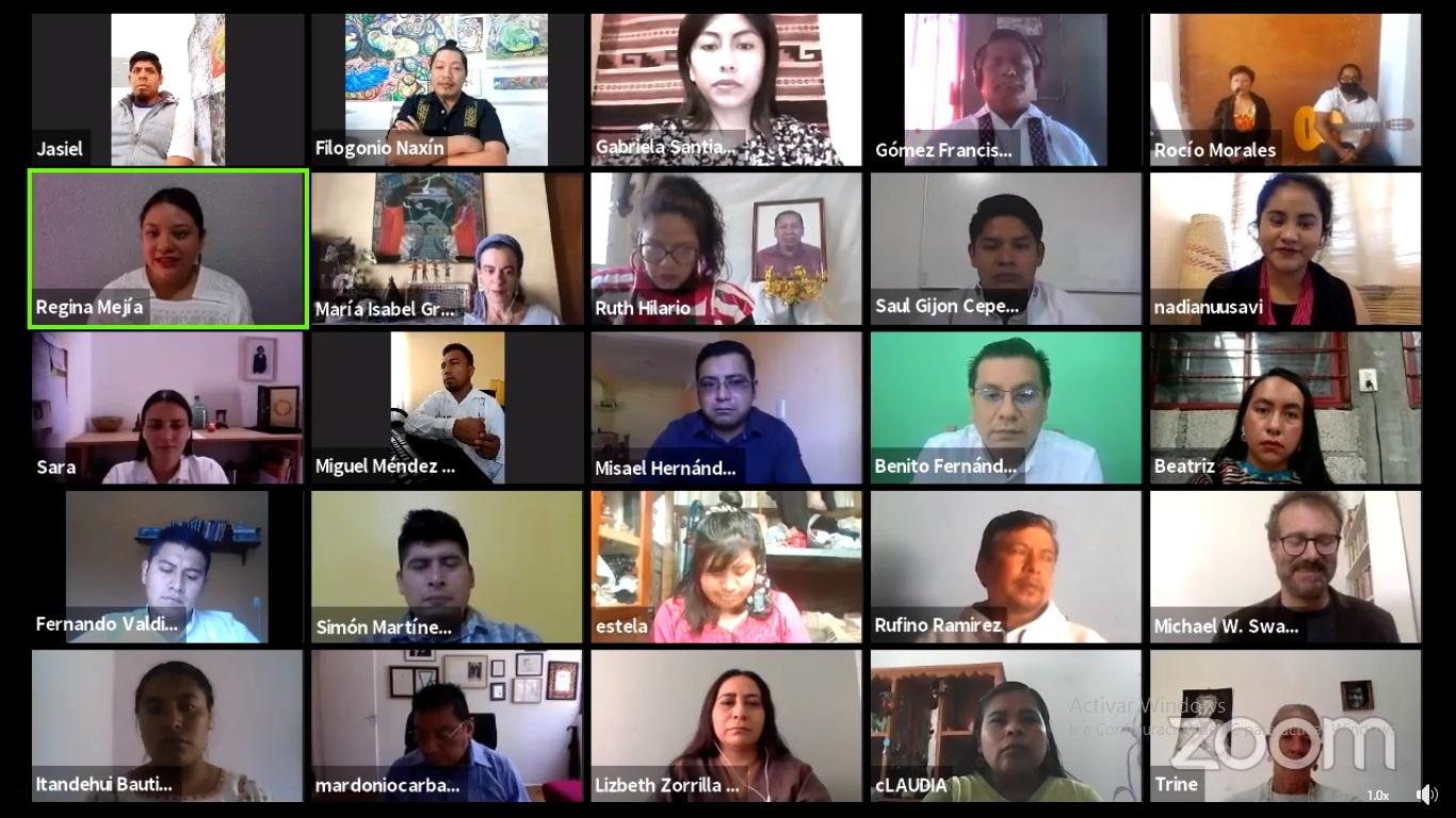 Premios CaSa: 10 años de reconocer creación en lenguas originarias | El Imparcial de Oaxaca