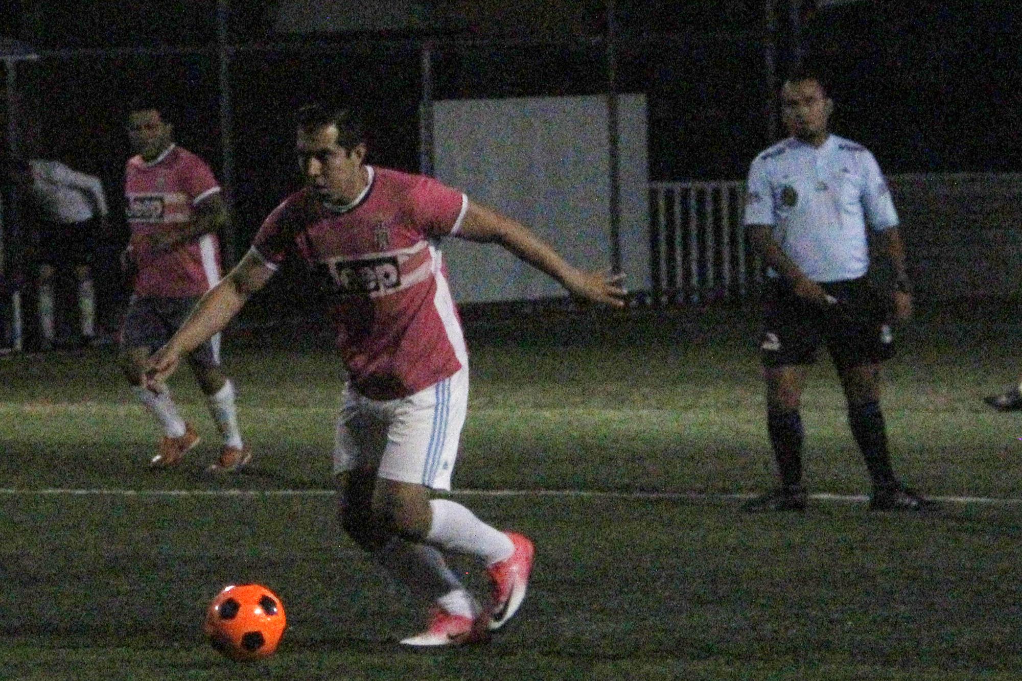 Ciclo Sport encabeza Torneo Empresarial | El Imparcial de Oaxaca