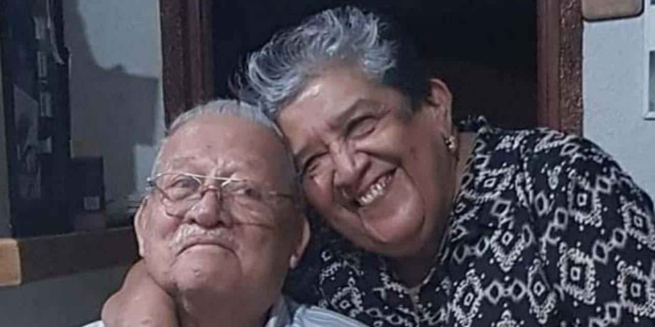 Luto en la gastronomía típica de Oaxaca, muere don Leonel Leyva | El Imparcial de Oaxaca