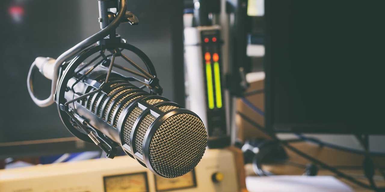 Hemeroteca Pública invita a participar en el Día de la Radio | El Imparcial de Oaxaca