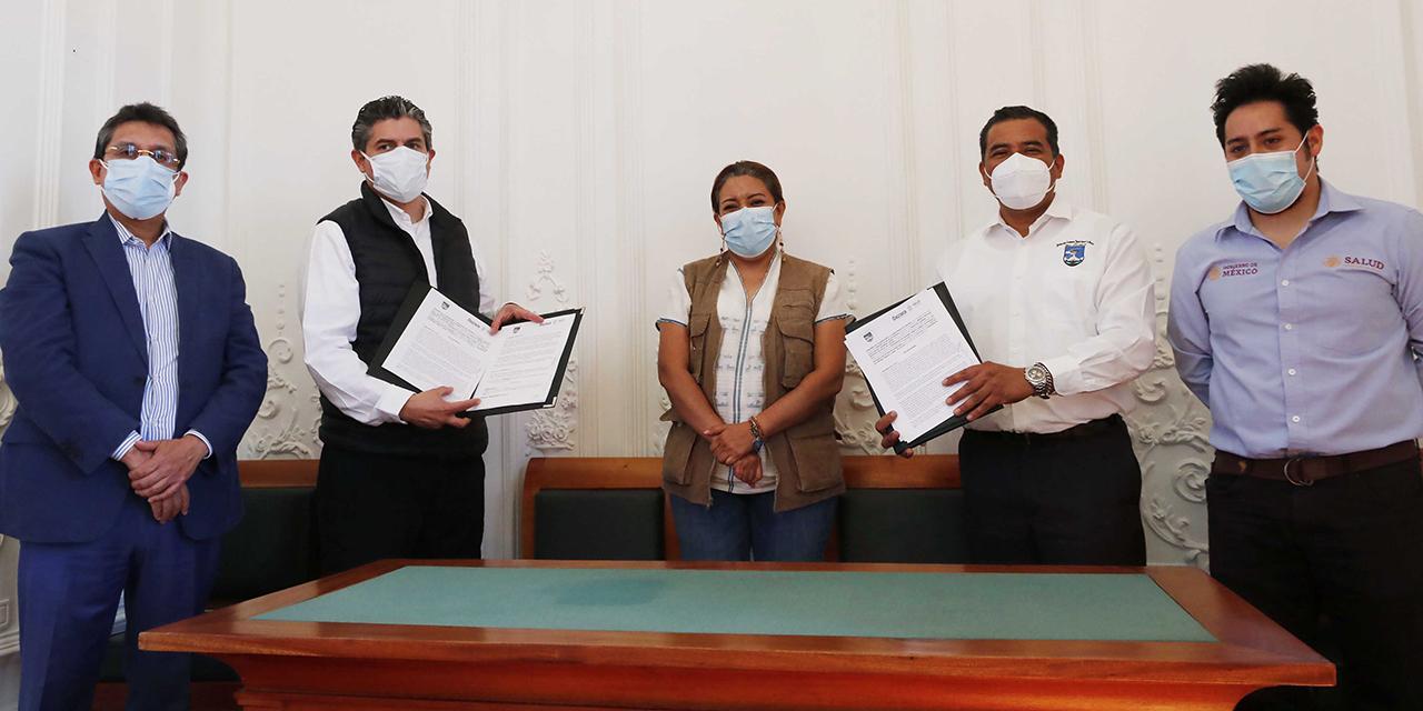 Resguardará UABJO vacunas Pfizer BioNTech | El Imparcial de Oaxaca