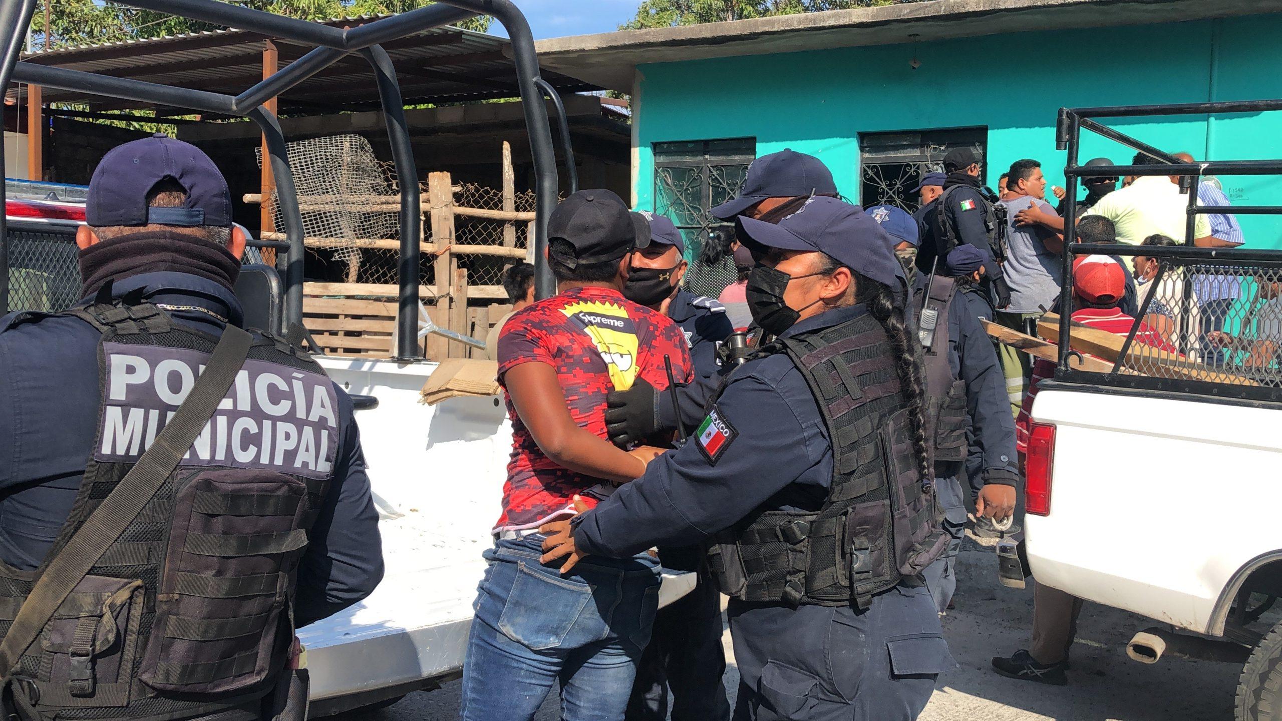 Cae presunto asaltante | El Imparcial de Oaxaca