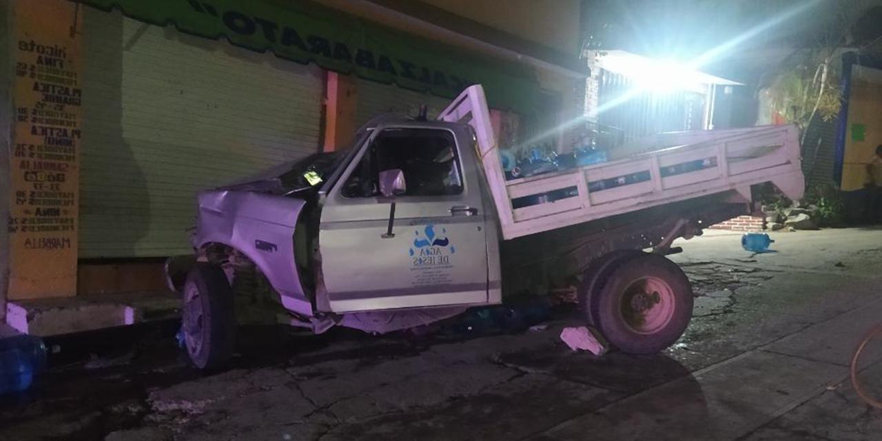 Muere en accidente ex presidente municipal de Santiago Tetepec | El Imparcial de Oaxaca