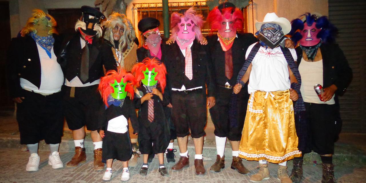 Frenan el carnaval de San Juan Mixtepec por Covid-19 | El Imparcial de Oaxaca