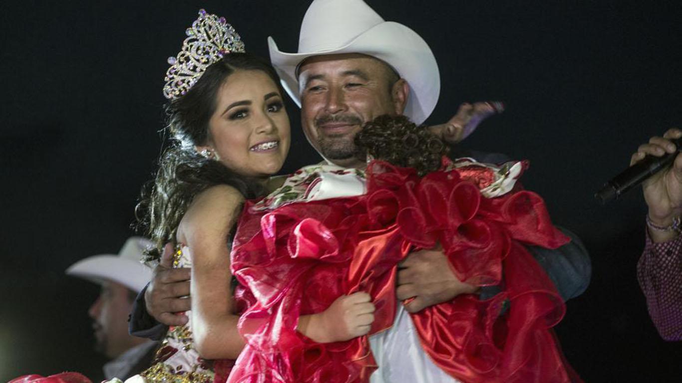 Video: Rubí Ibarra, viral por su fiesta de XV años, niega ser candidata a cargo público | El Imparcial de Oaxaca