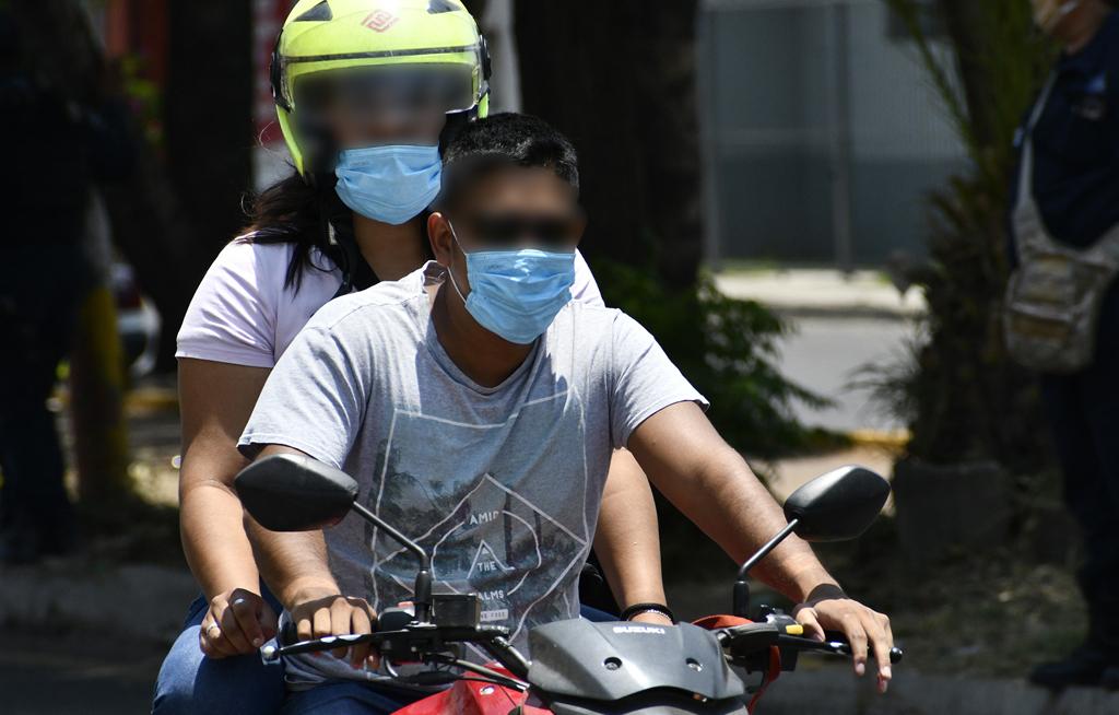 Regresan CDMX y Estado de México a semáforo naranja | El Imparcial de Oaxaca