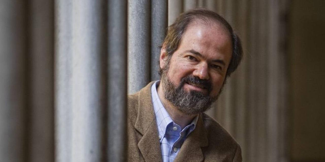 Al principio me daba mucha vergüenza hablar en público: Juan Villoro | El Imparcial de Oaxaca