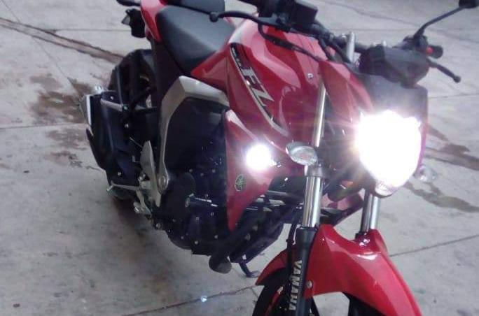 Atracan una moto Yamaha en Putla | El Imparcial de Oaxaca
