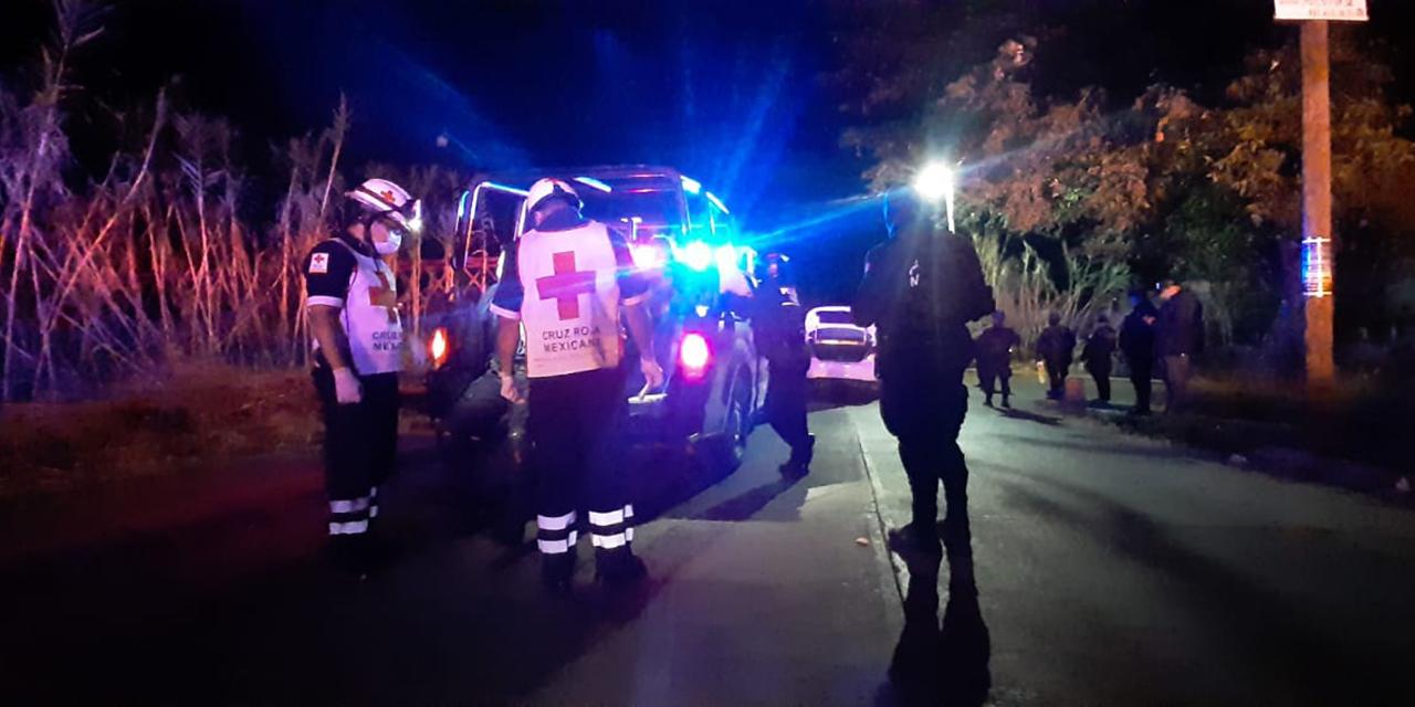 Acusan a policías de agresión a balazos en Santa Cruz Xoxocotlán | El Imparcial de Oaxaca