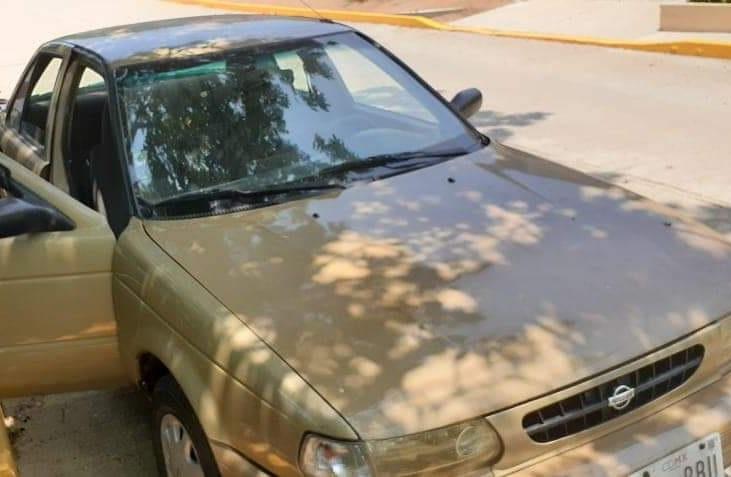 Roban automóvil en Tehuantepec | El Imparcial de Oaxaca