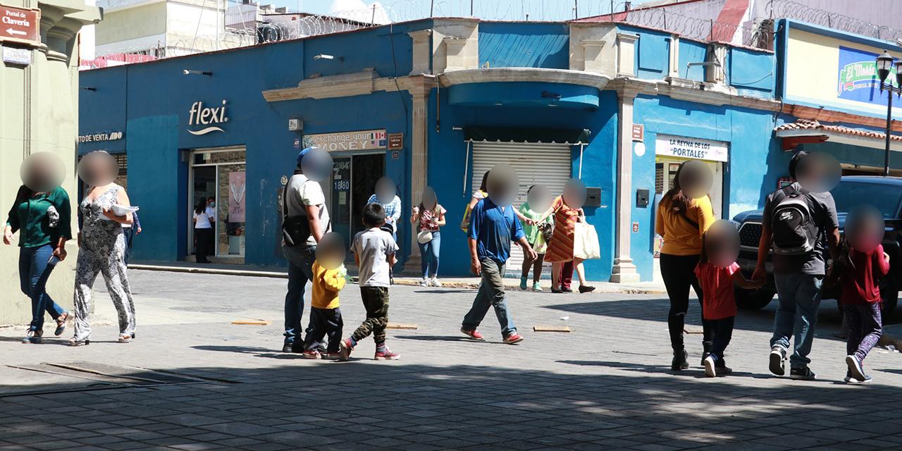 Reportan 251 nuevos contagios y 31 decesos por Covid-19 en Oaxaca   El Imparcial de Oaxaca