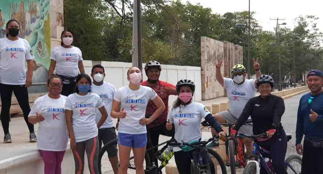 La meta se cumplió con éxito en carrera atlética   El Imparcial de Oaxaca