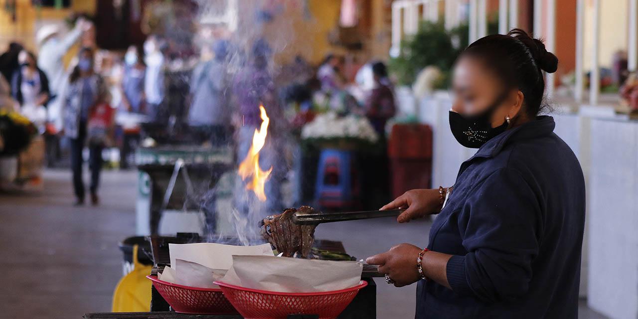 Redoblan medidas contra el Covid-19 en Tlacolula de Matamoros   El Imparcial de Oaxaca