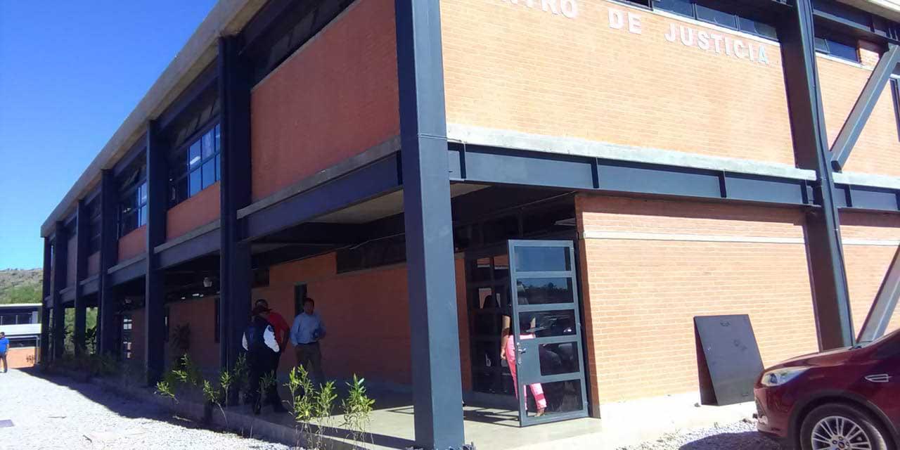 Indigna desestimación de juez en la Mixteca a denuncia por Ley Olimpia | El Imparcial de Oaxaca