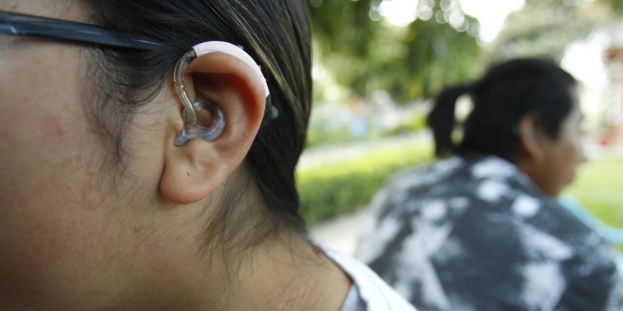 Indispensable detectar la falta de audición en niños   El Imparcial de Oaxaca