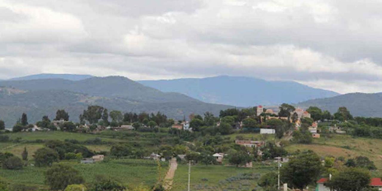 Trazo de camino en Sosola se resolverá en asamblea comunitaria   El Imparcial de Oaxaca