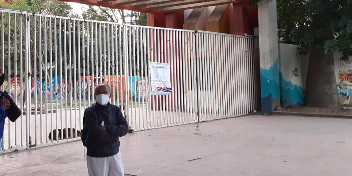 Toma STEUABJO Ciudad Universitaria | El Imparcial de Oaxaca