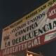 Vecinos se organizan para combatir la delincuencia en Cuilápam