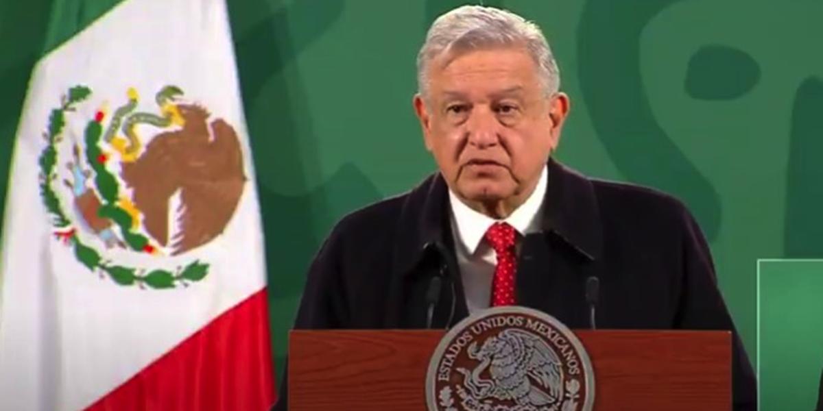 Formaliza López Obrador cambio en la SEP y embajada de México | El Imparcial de Oaxaca