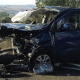 Aparatoso accidente se registrar en la autopista Oaxaca-Huitzo
