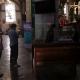 Feligreses llegan a Catedral para la imposición de ceniza