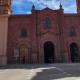 Miércoles de cenizas en Huajuapan de León con medidas sanitarias