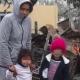 Pierden su casa tras incendio provocado por encender una vela