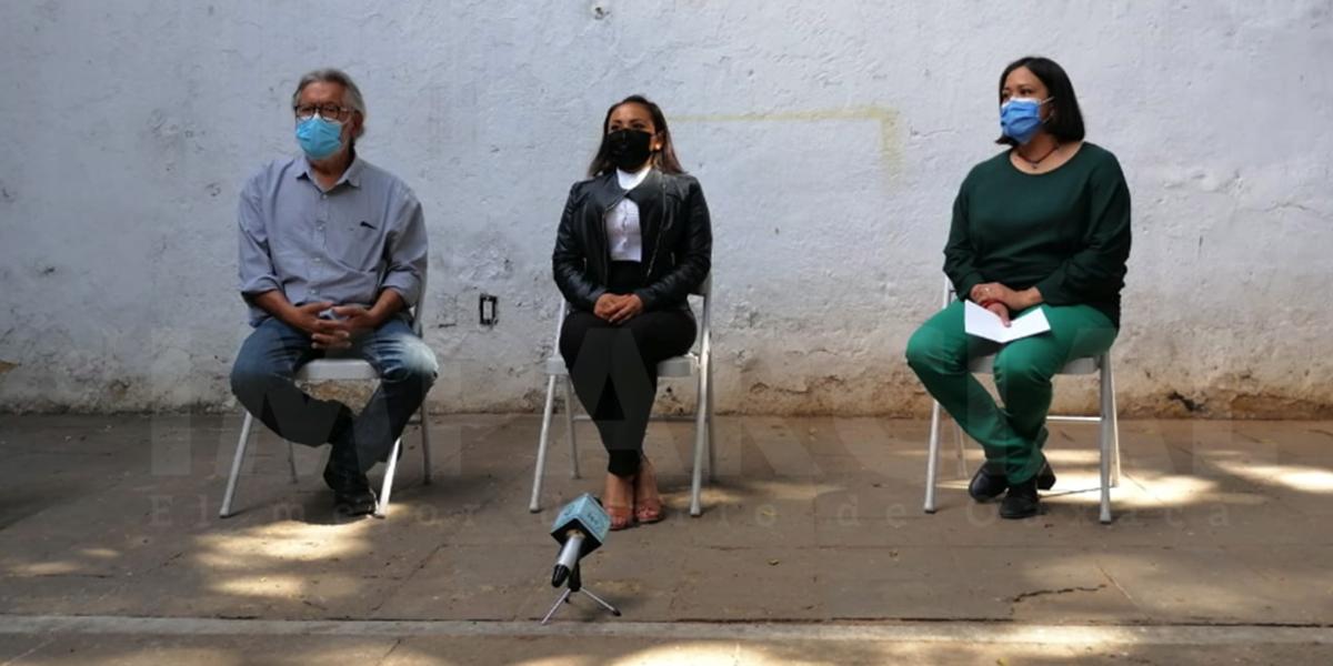Entregan segundo donativo para cubrir salarios de trabajadores del MACO | El Imparcial de Oaxaca