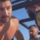 Detienen a pareja homosexual por darse un beso en la playa