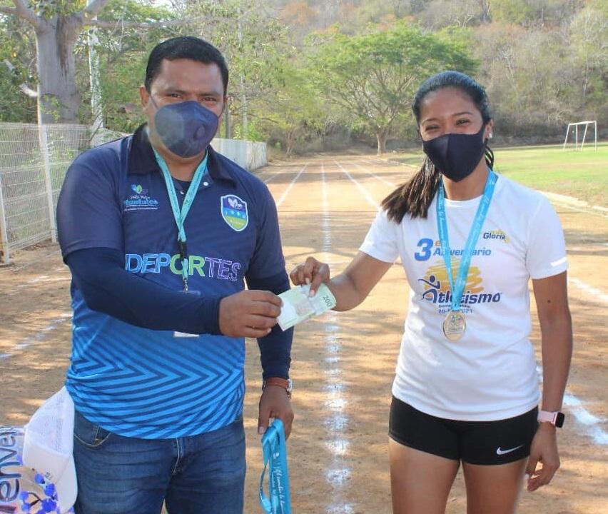 Celebran justa atlética | El Imparcial de Oaxaca