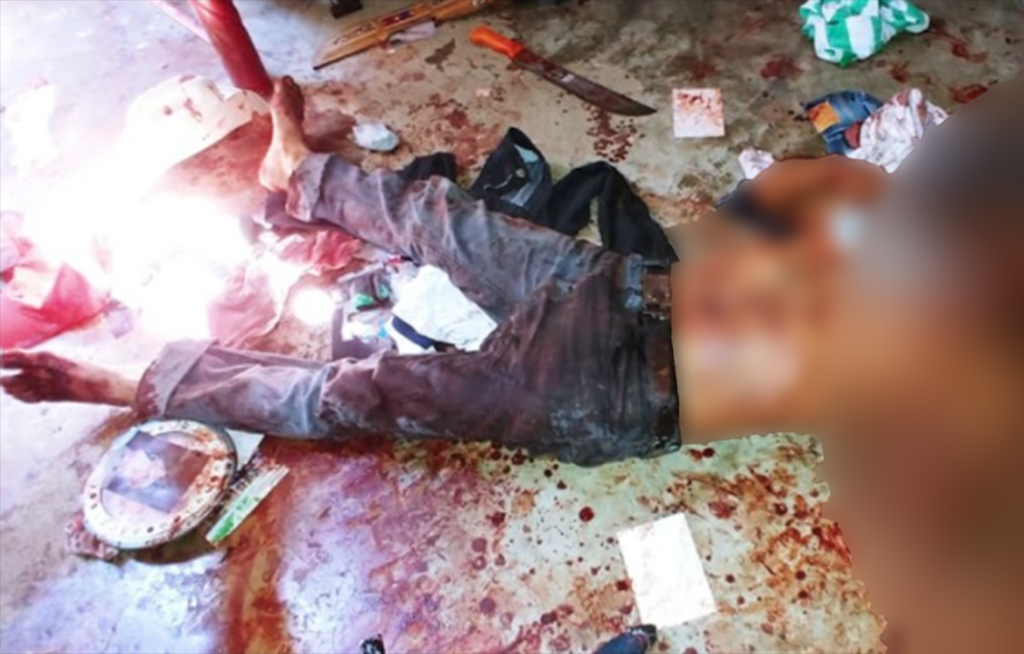 Se quita la vida con un machete en Pinotepa Nacional | El Imparcial de Oaxaca