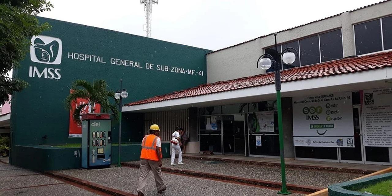 Niegan atención médica a un indigente en Huatulco | El Imparcial de Oaxaca